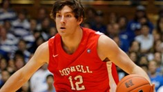 Dominick Scelfo, 2012-13 at Duke